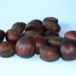栗の渋皮煮のレシピ 重曹を使わない訳と作り方と保存方法。