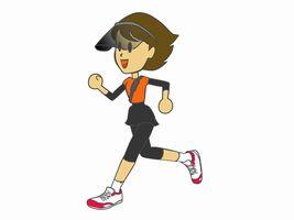 ジョギング効果