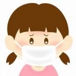 インフルエンザの解熱後 登校は?感染力は?咳が出てるけれど。