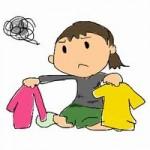 断捨離 服のやり方を教えて!もったいないからリサイクル!