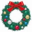 クリスマスパーティー 飾り付け