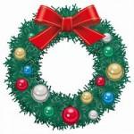 クリスマスパーティーの飾り付けを手作りで100均で!テーブルは?
