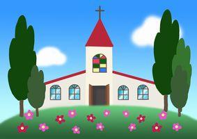 クリスマスデート 教会