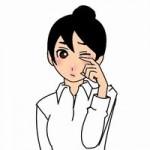 ドライアイの原因と対策を教えて!かすむのは目薬で治る?