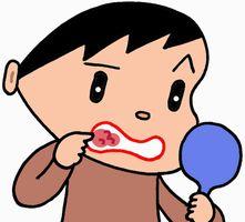 口内炎が治らない原因