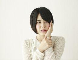 虫歯の痛み