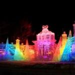 札幌雪祭りツアーで関西発の情報を!料金は格安で行きたい!