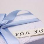 バレンタインでチョコ以外のお菓子や食べ物のプレゼントならこれ!