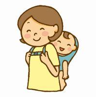 赤ちゃんの子育て