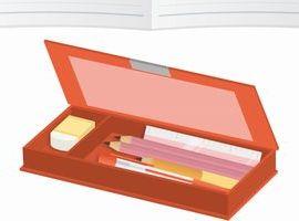 小学校入学時の筆箱選び方