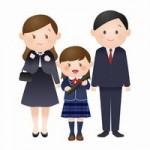 卒園式と入学式 ママのスーツ選び。同じもので着まわし可能な服は?