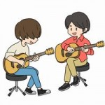 ギター初心者が上達する練習方法!中級者になるため誰に習う?