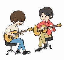ギター初心者上達法