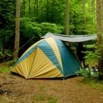 キャンプのテントで初心者用のおすすめは!張り方の動画と片づけ方!
