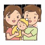 アトピーは遺伝と関係ない?環境に要因が。そして家族でできること!