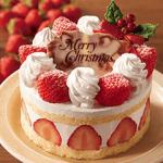 コンビニのクリスマスケーキ、各店のおすすめは?美味しいのはコレ!