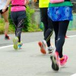 マラソンのトレーニング方法!女性の初心者は、ストレッチが大事