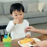 子供が風邪をひいた時の栄養を考えた食事メニュー。治りかけのレシピ。